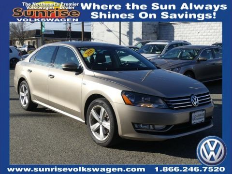 certified pre owned 2015 volkswagen passat 1 8t limited. Black Bedroom Furniture Sets. Home Design Ideas